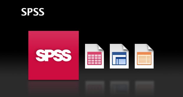 Giới thiệu phần mềm SPSS