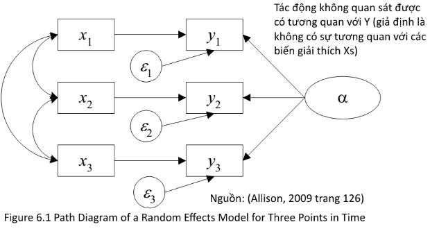 Trong Panel data khi nào thì sử dụng REM? Khi nào thì sử dụng FEM? Kiểm định Hausman là gì? Những tồn tại của kiểm định Hausman là gì? Khắc phục nó ra sao?